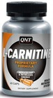 L-КАРНИТИН QNT L-CARNITINE капсулы 500мг, 60шт. - Степное
